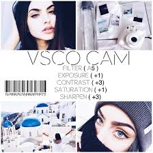vscocam effects tutorial instagram tumblrfilterandeffects image 3431686 by helena888 on