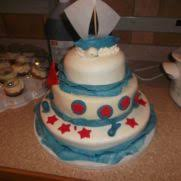 nautical themed cake 46 cakes cakesdecor