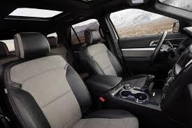 compare honda pilot and ford explorer cool ford 2017 honda pilot vs ford explorer compare cars car24