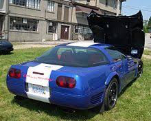 c4 callaway corvette callaway cars