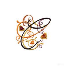 Kitchen Embroidery Designs Embroidery Font Deal Machine Fonts Super Arafen
