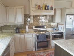 kitchen view white wash kitchen cabinets decor modern on cool