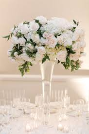 Long Vase Centerpieces by 230 Best Tall Wedding Centerpiece Flowers Images On Pinterest
