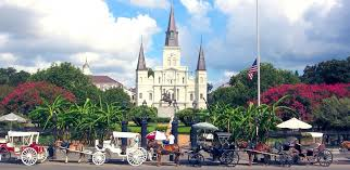 Louisiana natural attractions images St louis cathedral new orleans passport 2go usa tourist jpg