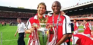 Adams & Vieira