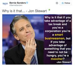 Jon Stewart Memes - bernie sanders respecting jon stewart bernie sanders know your