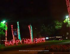 largo central park christmas lights christmas in ta bay snow holiday boat parades tree lightings