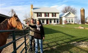 extreme makeover home edition couple finds new use for extreme makeover home near lena news
