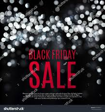 black friday sale background black white stock vector 313690271