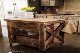 rustic kitchen island plans brilliant simple kitchen island plans 93 for your with h rustic