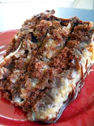 german chocolate cake although germany is famous for tall multi