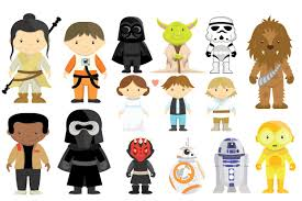 free clip art star wars clipart 8649 star wars characters