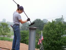 chimney sweep and repair chimney sweep specialists