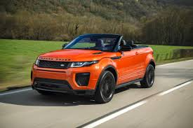 2017 range rover evoque convertible pricing and specifications