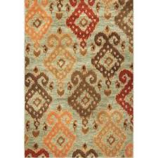 Teal Area Rug Home Depot Purchasing An Area Rug At The Home Depot