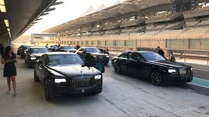 roll royce dawn black the rolls royce dawn black badge marks the new chapter of the