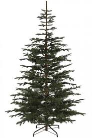 martha stewart living spruce hinged artificial tree