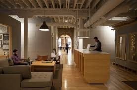 airbnb u0027s portland office reinvents the call center
