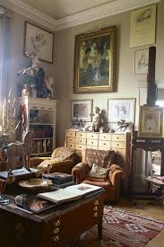 scottish homes and interiors sue phipps scottish borders studio artists houses interiors