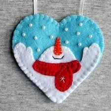 felt ornaments best 25 felt christmas ornaments ideas on christmas