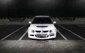 evo mitsubishi black evo 8 wallpapers wallpaper cave