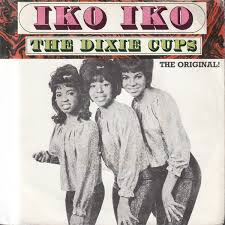 dixie cups the dixie cups iko iko vinyl at discogs