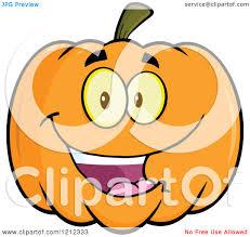 cartoon pumpkin clipart 2187831