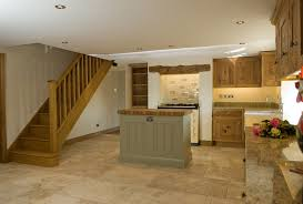 oak kitchen island units rustic oak and painted kitchen lovewood kitchens