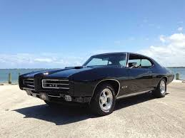 Cars For Sale In Port St Lucie 1969 Pontiac Gto For Sale Classiccars Com Cc 911658