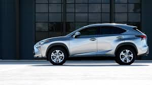 the rather cool lexus nx review drive co uk
