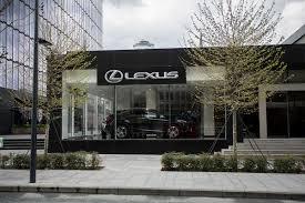 lexus showroom lexus türkiye deki ilk showroom unu 6 lüks model ile açtı brandlife