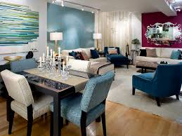 mixed dining room chairs living room blue and green living room after window elegant