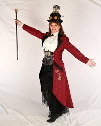 halloween costume steampunk steampunk circus ringmaster steampunk pinterest steampunk