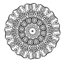 29 printable mandala u0026 abstract colouring pages meditation
