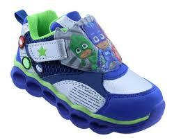 pj masks light up shoes pj masks athletic shoes with led lights walmart canada