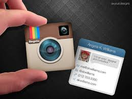 Social Network Business Card Fresh Pics Of Instagram Logo For Business Card Business Cards