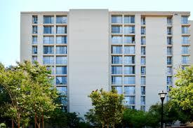 High Rise Apartment Floor Plans Escondido Village Highrise Apartments Stanford R U0026de