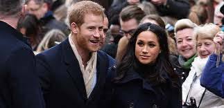 meghan markle s family set to liven up the royals during holidays