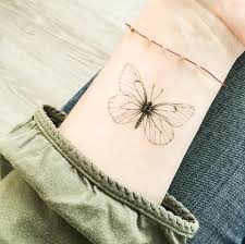 the 25 best butterfly tattoos ideas on pinterest black