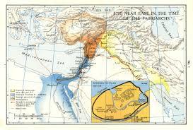 New Testament Map List Of Maps
