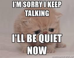 Be Quiet Meme - 51977075 jpg 350 278 quiet memes pinterest memes