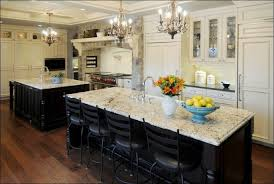kitchen small l shaped kitchen with island island cooktop