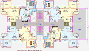 644 sq ft 1 bhk 1t apartment for sale in bhujbal quadra town