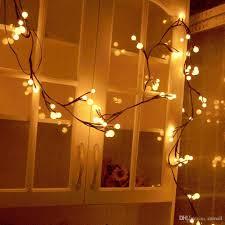 s display globe decorative string lights