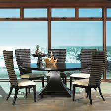 models 7 piece round dining room set surprising table all