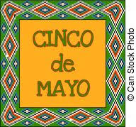 doodle set of mexican ideas cinco de mayo elements vector