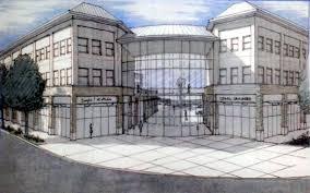 douglas architects gets brooks city base town center project