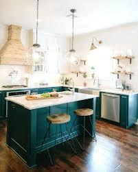 turquoise kitchen ideas turquoise painted kitchen cabinet
