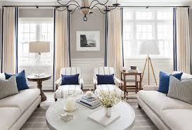 coastal home interiors east coast house with blue and white coastal interiors home