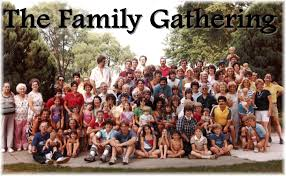 quotes about family gathering 33 quotes